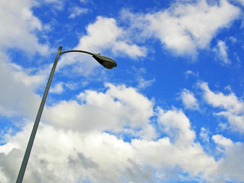 照明灯用基礎ブロック・ソーラーパネル用基礎ブロック